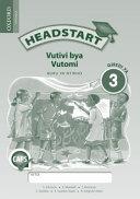 Books - Headstart Life Skills Grade 3 Workbook (Xitsonga) Headstart Vutivi bya Vutomi Giredi ya 3 Buku ya Ntirho   ISBN 9780199042616