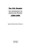 The Xul Reader