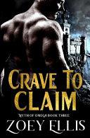 Crave To Claim Pdf/ePub eBook