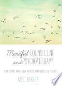 Mindful Counselling   Psychotherapy