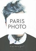 Paris Photo by David Lynch