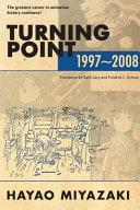 Turning Point  1997 2008