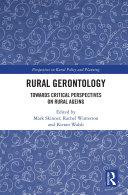 Rural Gerontology
