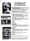 The Animals  Agenda Book PDF