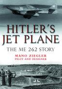Hitler's Jet Plane