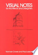 Visual Notes For Architects And Designers Book PDF