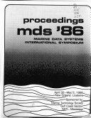Proceedings  Mds  86