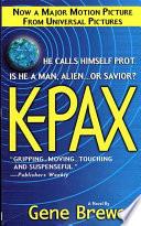 K Pax Book