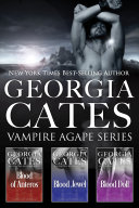 The Complete Vampire Agape Series ebook