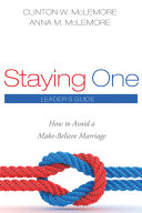 Staying One: Leader's Guide [Pdf/ePub] eBook