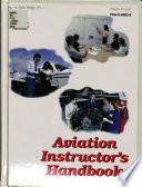 Aviation Instructor S Handbook