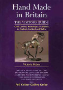 Hand Made in Britain - The Visitors Guide