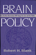 Brain Policy