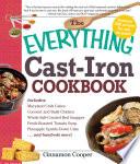 The Everything Cast Iron Cookbook