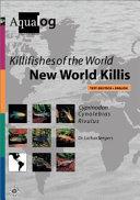 Killifishes of the World