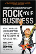 Rock Your Business Book