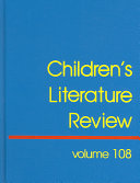 Children s Literature Review