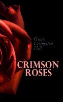 Crimson Roses Book