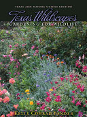 Texas Wildscapes [Pdf/ePub] eBook