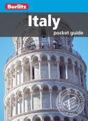 Berlitz  Italy Pocket Guide