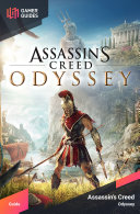 Assassin's Creed: Odyssey - Strategy Guide ebook