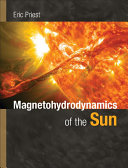 Magnetohydrodynamics of the Sun