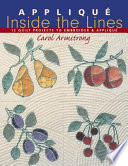 Applique Inside the Lines Online Book
