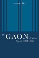 The Gaon of Vilna