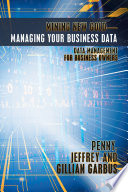 Mining New Gold   Managing Your Business Data