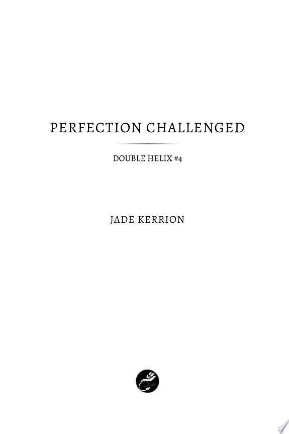Perfection Challenged