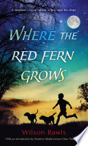 Where the Red Fern Grows image