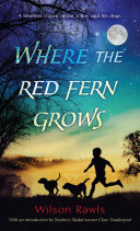 Where the Red Fern Grows ebook