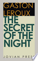 Read Online The Secret of the Night For Free