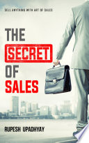 The Secret Of Sales Book