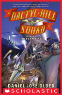 Pdf Freedom Fire (Dactyl Hill Squad #2) Telecharger