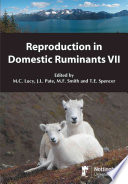 Reproduction in Domestic Ruminants VII