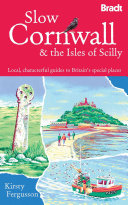 Slow Cornwall & the Isles of Scilly