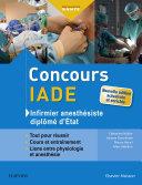 Pdf Concours IADE - Infirmier anesthésiste diplômé d'Etat Telecharger