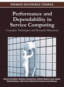 Performance and Dependability in Service Computing