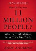 How Do You Kill 11 Million People? Pdf/ePub eBook
