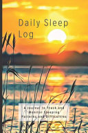 Daily Sleep Log
