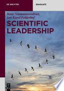 Scientific Leadership Book