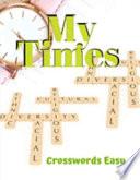 My Times Crosswords Easy