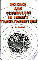 Science and Technology in India's Transformation