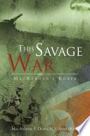 This Savage War