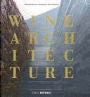 Wine and Architecture