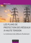 Pdf Les plans de protection des réseaux à haute tension Telecharger