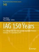 IAG 150 Years