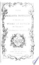 The parlour novelist Book