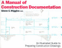 A Manual of Construction Documentation